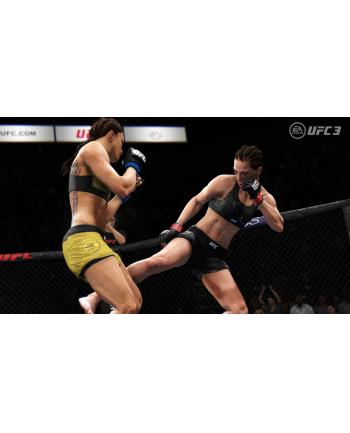 Electronic Arts XONE EA Sports UFC 3