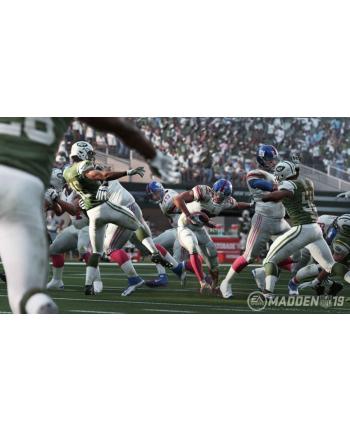 Electronic Arts XONE Madden NFL 19