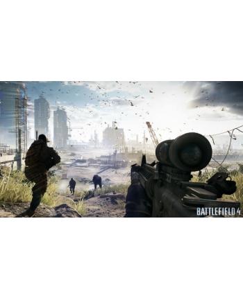 Electronic Arts XONE Battlefield 4