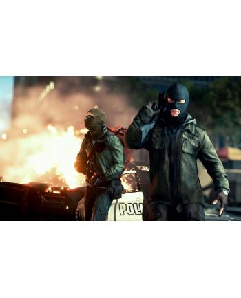 Electronic Arts XONE Battlefield Hardline