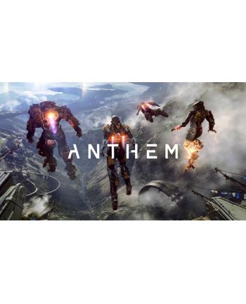 Electronic Arts XONE Anthem