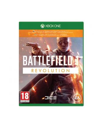 Electronic Arts XONE Battlefield 1 Revolution Edition