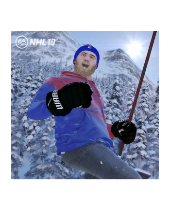 Electronic Arts XONE NHL 19