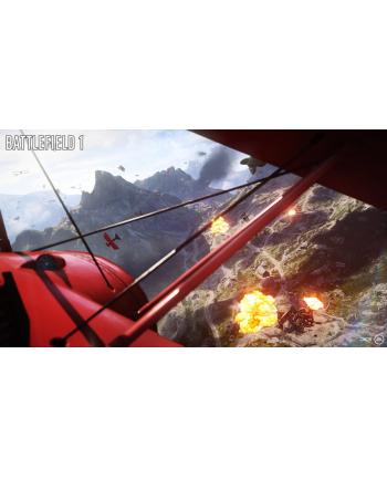 Electronic Arts XONE Battlefield 1