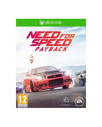 Electronic Arts XONE Need for Speed Payback
