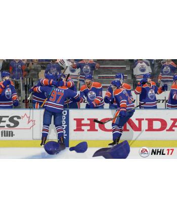 Electronic Arts XONE NHL 17