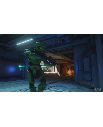 Microsoft XONE Halo Master Chief Collection