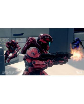 Microsoft XONE Halo 5: Guardians - Limited Edition