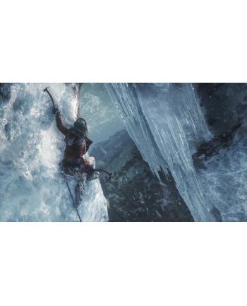 Microsoft XONE Rise of the Tomb Raider