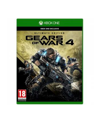 Microsoft XONE Gears of War 4 Ultimate Edition