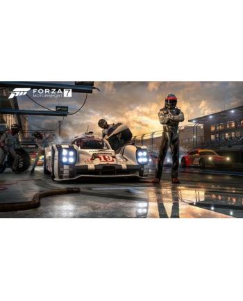 Microsoft XONE Forza Motorsport 7