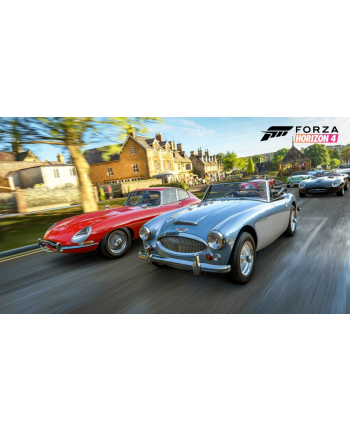 Microsoft XONE Forza Horizon 4