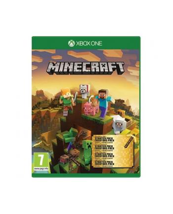 Microsoft XONE Minecraft Master Collection
