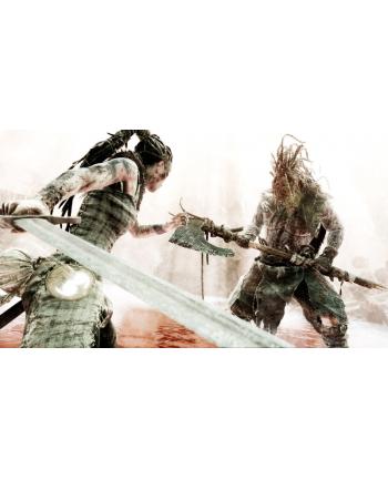 Microsoft XONE Hellblade - Senua's Sacrifice