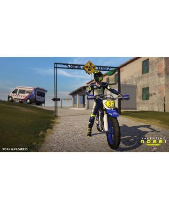 Milestone XONE Valentino Rossi The Game