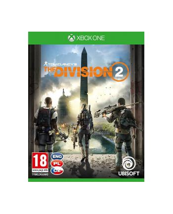 Ubisoft GmbH XONE Tom Clancy's The Division 2