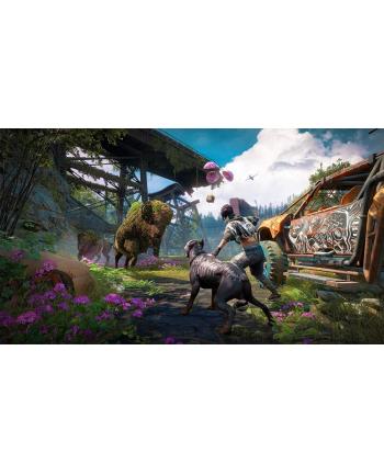 Ubisoft GmbH XONE Far Cry New Dawn CZ