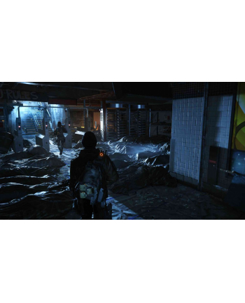 Ubisoft GmbH XONE Tom Clancy's The Division Gold Edition