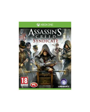 Ubisoft GmbH XONE Assassin's Creed Syndicate (Greatest Hits)