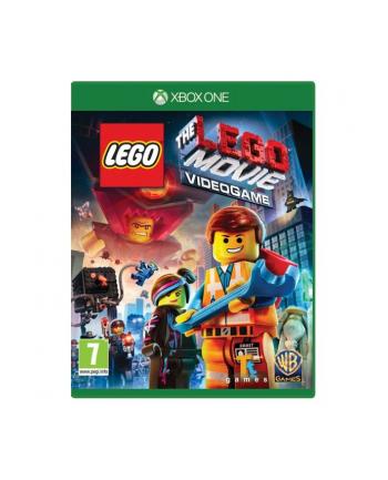 Warner Bros XONE LEGO The Movie Videogame