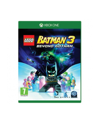 Warner Bros XONE LEGO Batman 3: Beyond Gotham