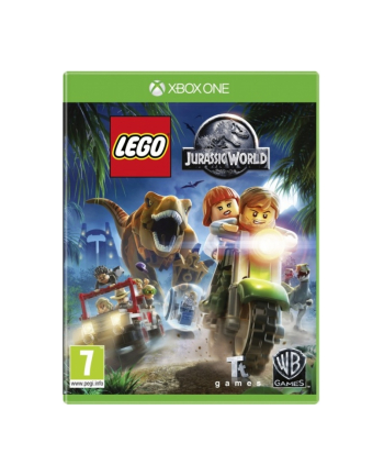 Warner Bros XONE LEGO Jurassic World