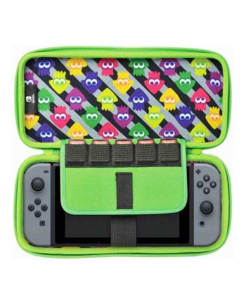HORI Tough Pouch for Nintendo Switch (Splatoon 2)