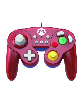HORI SWITCH GameCube Style BattlePad - Mario