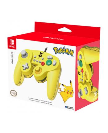 HORI SWITCH GameCube Style BattlePad - Pikachu