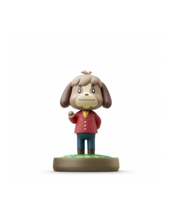 Nintendo amiibo Animal Crossing Digby