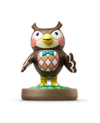Nintendo amiibo Animal Crossing Blathers