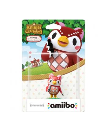 Nintendo amiibo Animal Crossing Celeste