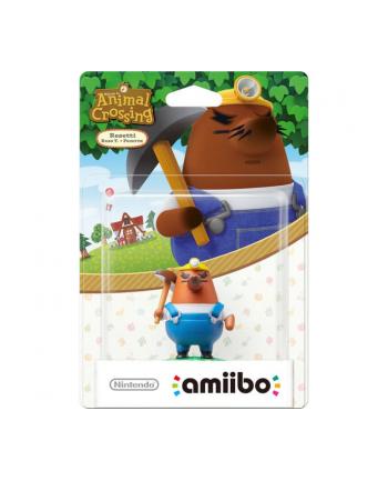 Nintendo amiibo Animal Crossing Resetti