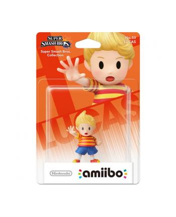 Nintendo amiibo Smash Lucas 53
