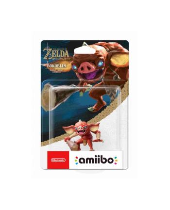 Nintendo amiibo Zelda - Bokoblin