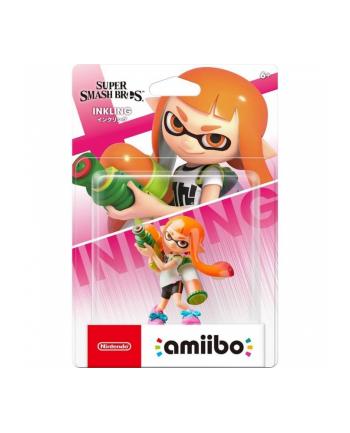 Nintendo amiibo Smash Inkling 63