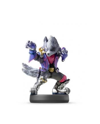 Nintendo amiibo Smash Wolf 65
