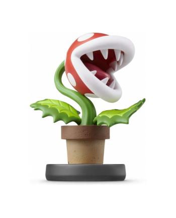 Nintendo amiibo Smash Piranha Plant