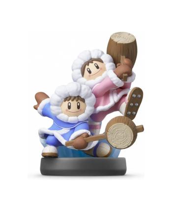 Nintendo amiibo Smash Ice Climbers
