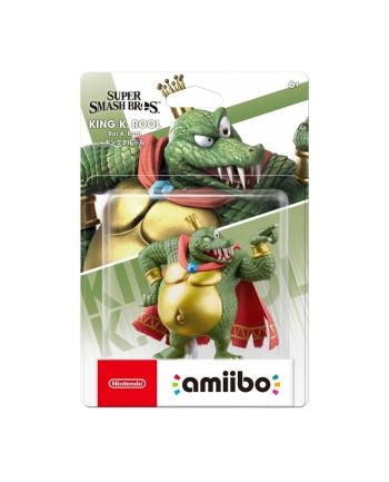 Nintendo amiibo Smash King K. Rool