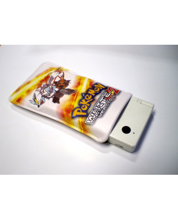 Nintendo NDS POK Pouch White Kyurem