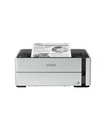 epson Drukarka ITS M1180   A4/mono/39ppm/duplex/(W)LAN