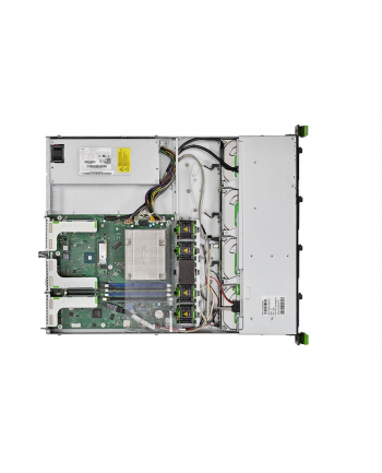 fujitsu Serwer RX1330M4 E-2124 1x8GB 2x480GB DVD-RW 2x1Gb LKN:R1334S0007PL