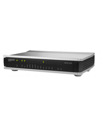 Lancom 1793VA (EU), VPN-Router, VDSL Supervectoring, Annex A/B/J/M