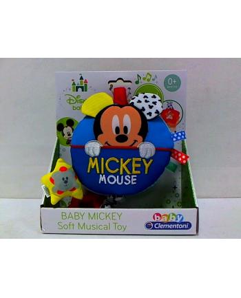 Clementoni Baby Pozytywka Mickey 17211