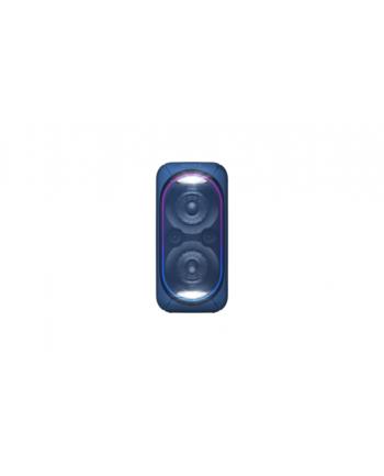 Sony GTK-XB60 2.0 - Bluetooth, NFC, Jack - blue