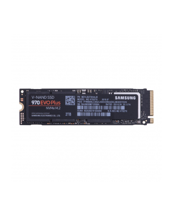 samsung Dysk SSD 970EVO PLUS MZ-V7S2T0BW 2 TB