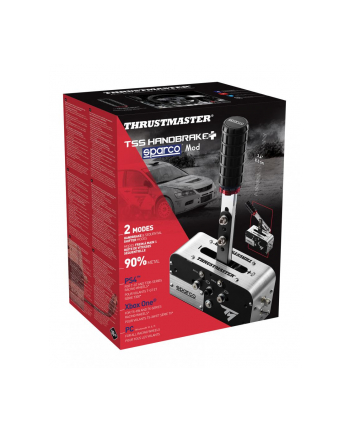 Thrustmaster TSS Handbrake Sparco Mod+ Add-On
