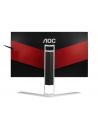 aoc Monitor 27 AG273QCX VA Curved HDMIx2 DPx2 Pivot - nr 31