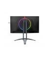 aoc Monitor 27 AG273QCX VA Curved HDMIx2 DPx2 Pivot - nr 44